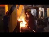 Foundry – Melt Deck